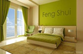 Prostor kolem nás podle feng shui