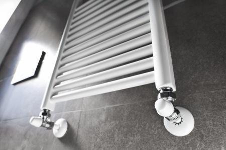 koupelnový radiátor