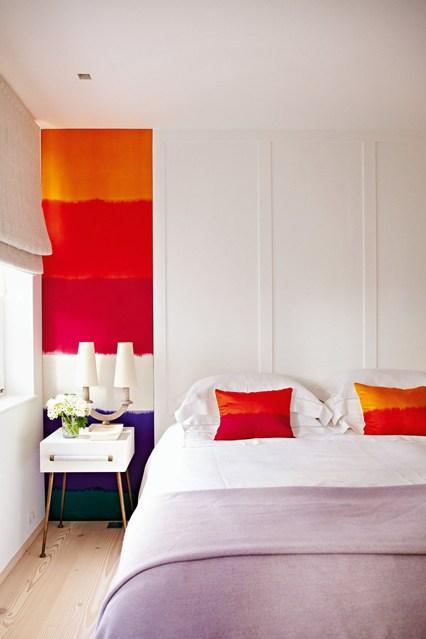 barevne prvky - jak vyuzit maly prostor