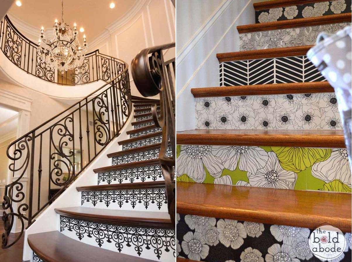 DIY: 11 tipů jak vytvořit designové schodiště