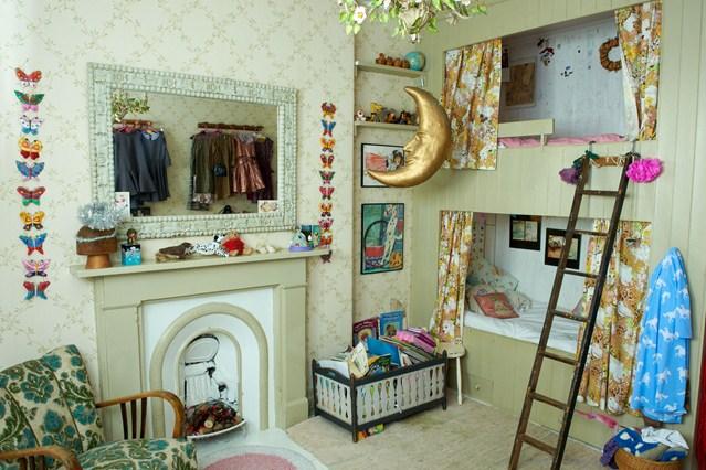 kouzelny maly pokoj pro deti - jak vyuzit maly prostor