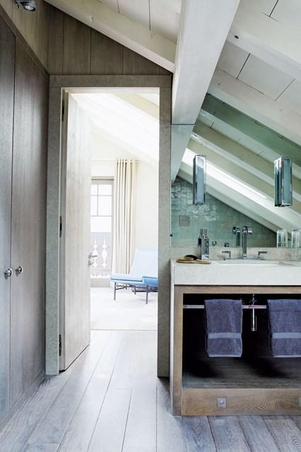 mala koupelna - jak vyuzit maly prostor