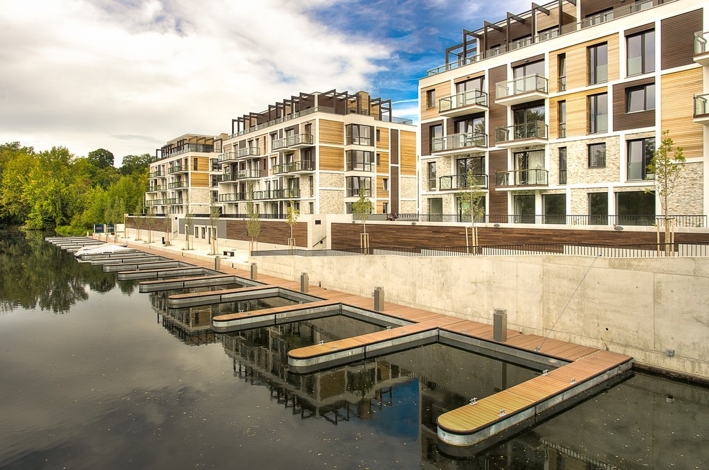 Jaké jsou trendy moderního bydlení?