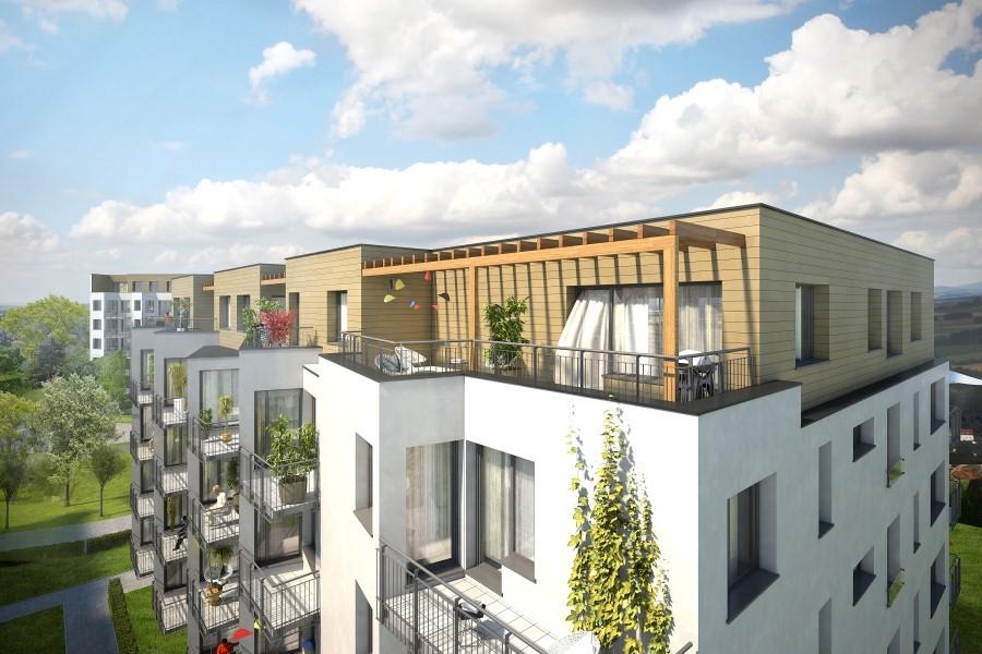 Koupě nových bytů se nyní vyplatí, developeři však plánují zdražení