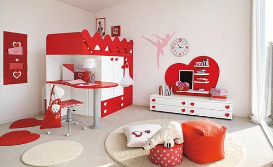 Inspirace: 21 tipů na dětský pokoj
