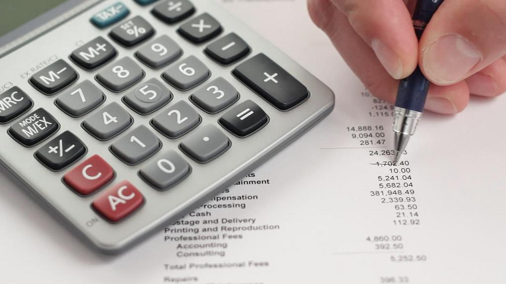 Je mnohem jednodušší nechat finanční otázky na profesionálech.