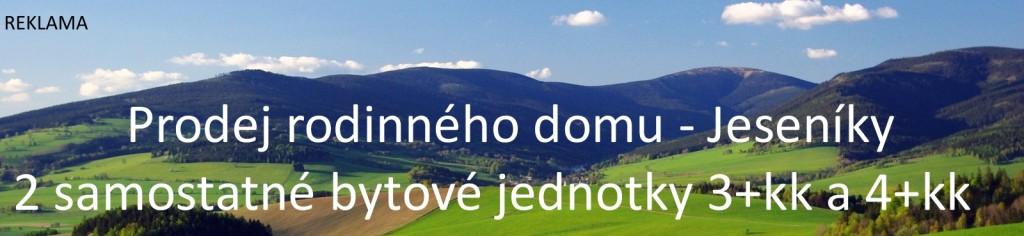 jeseniky lipova banner