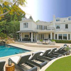 Robbie Williams prodej domu