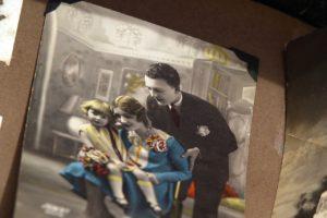 Fotorámečky a vzpomínky: 3 designové tipy Nate Berkuse