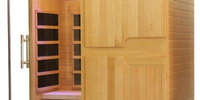 Není sauna jako sauna: poradíme při výběru