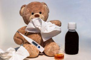 Letní nachlazení: co pomáhá a jak se mu vyhnout