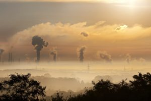 Nebezpečí smogu: co bystě měli vědět o znečištění