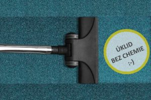 Babské rady: čisté koberce bez chemie
