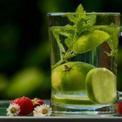 jarní detox