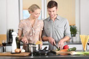 Plánujeme novou kuchyň: jak vybrat troubu a sporák
