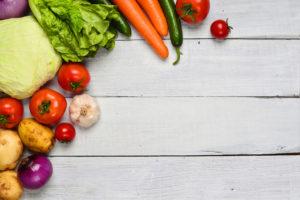 Superpotraviny ze zahrádky