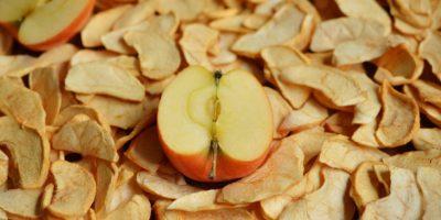 Jak sušit ovoce a zeleninu: vitaminové zásoby na zimu