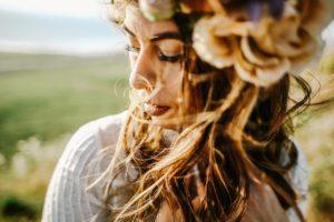 Energie pro vaše vlasy: domácí vlasové masky