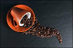 Kávová sedlina neboli lógr: skvělý pomocník v domácnosti