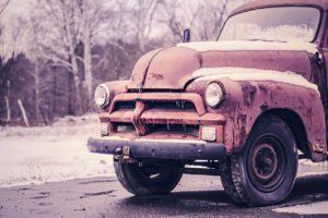 Pomalu se blíží čas, kdy přezout pneumatiky