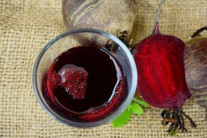 Červená řepa detoxikuje, posílí zdraví i krev