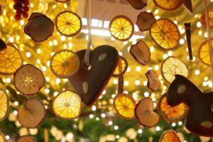Vánoční romantika: advent v evropských městech