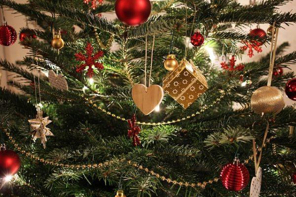 Vánoční osvětlení: na co si dát pozor při výběru?