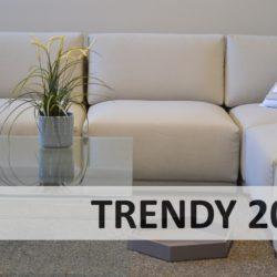 trendy bydlení 2018