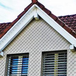 střecha kdy opravit