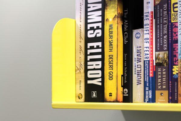 Knihovna. Podle čeho ji vybrat? Záleží i na tom, jací jste čtenáři!