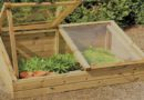 Pařeniště je ideální pro zeleninu a bylinky. Zvládnete ho vyrobit i sami