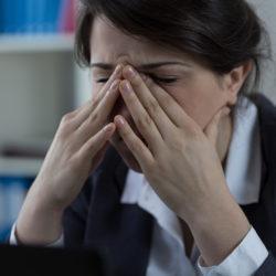 Jste unavení a bez energie? Zjistěte proč