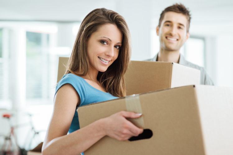 Na stěhování bez zmatků se musíte pořádně připravit!