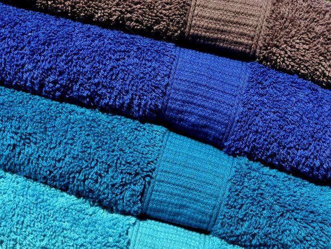 Jak vyprat ručníky, aby byly jako nové? Zkuste naše tipy!