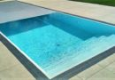 Bazén se slanou vodou? Vytvořte si své vlastní malé moře bez zápachu chlóru!