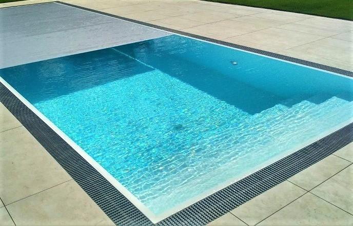 Bazén se slanou vodou? Bude bez zápachu chlóru a krásně čistý!
