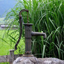 Voda ze studny? Pokud ji pijete, raději si ověřte její nezávadnost!