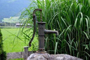 Pijete vodu ze studny? Ověřte si její nezávadnost