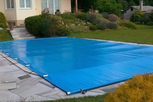 4 tipy, jak dobře zabezpečit bazén
